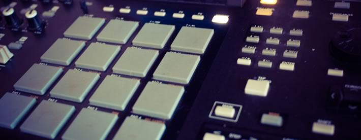 MPC5000 Drum Layering Tutorial