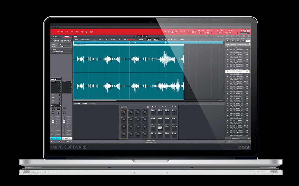 Mpc software mac no sound download