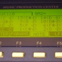 MIDI Program Template