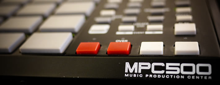 MPC500 Review