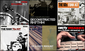 MPC Drum Kits