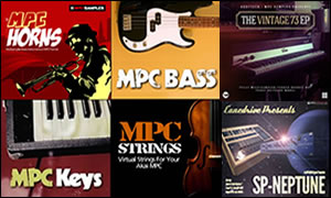 MPC Instruments