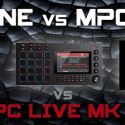 MPC One vs MPC Live vs MPC Live Mk II