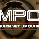 MPC Renaissance & MPC Studio Quick Set Up Guide