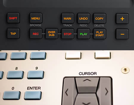 mpc-touch-buttons