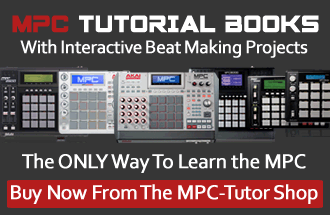 Buy MPC Tutorial Books From the MPC-tutor Store