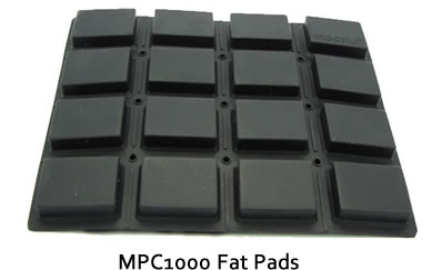 mpc1000-fat-pads