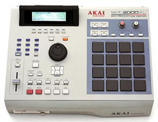 MPC2000XL Legacy Support In the Ren