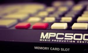 MPC500 Chopping Tutorial