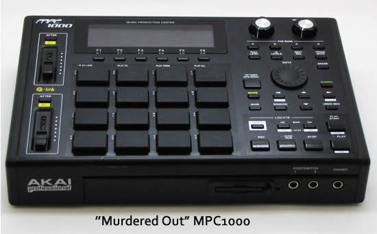 murdered-out-mpc1000