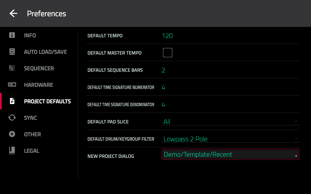 MPC X & MPC Live Projects: The Complete Lowdown - MPC-Tutor com