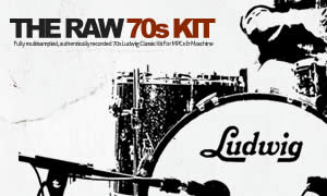 The Raw 70s Kit