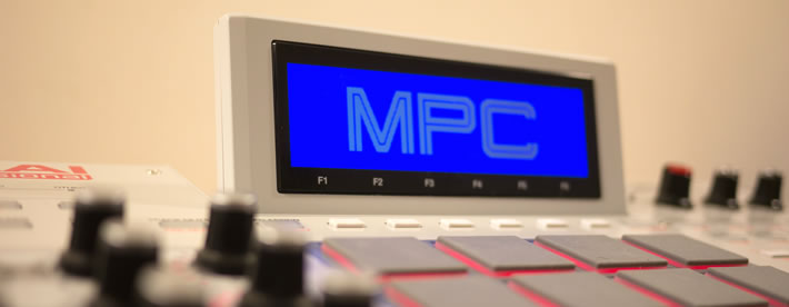 MPC Renaissance Review: Hardware