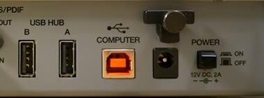 MPC Renaissance Computer Connections