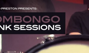 Tombongo Funk Sessions