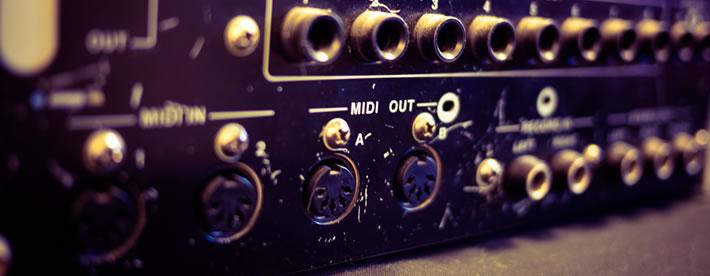 Understanding MPC MIDI