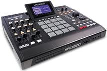 MPC Renaissance Review: MPC5000 Compatibility